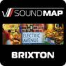 Soundmap Brixton: Audio Tours That Take You Inside London (Unabridged) Audiobook, by Soundmap Ltd