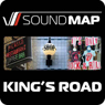 Soundmap Kings Road: Audio Tours That Take You Inside London (Unabridged) Audiobook, by Soundmap Ltd