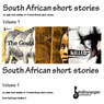 South African Short Stories, Volume 1 (Unabridged), by Anton Krueger