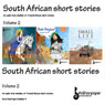 South African Short Stories, Volume 2 (Unabridged) Audiobook, by Jeanette van As