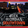 Southtown: A Tres Navarre Mystery, Book 5 (Unabridged), by Rick Riordan