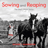 Sowing and Reaping: The Days Work (Unabridged), by Booker T. Washington