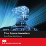 The Space Invaders Audiobook, by Geoffrey Matthews