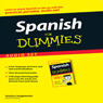 Spanish for Dummies (Unabridged), by Jessica Langemeier