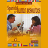 Spanish for Human Resources (Unabridged) Audiobook, by Stacey Kammerman