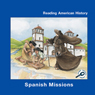 Spanish Missions (Unabridged) Audiobook, by Melinda Lilly