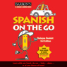 Spanish on the Go (Unabridged), by William W. Lawton