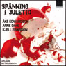 Spanning i juletid (Surge in Christmas) (Unabridged) Audiobook, by Ake Edwardson