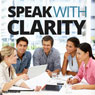 Speak with Clarity - Hypnosis, by Hypnosis Live