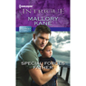 Special Forces Father (Unabridged) Audiobook, by Mallory Kane