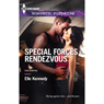 Special Forces Rendezvous: The Hunted (Unabridged) Audiobook, by Elle Kennedy