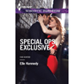 Special Ops Exclusive (Unabridged), by Elle Kennedy