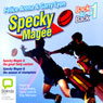Specky Magee Back to Back (Unabridged), by Felice Arena