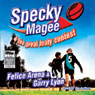 Specky Magee & The Great Footy Contest (Unabridged) Audiobook, by Felice Arena