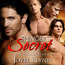 Spencers Secret: Wolf Harem, Book 2 (Unabridged) Audiobook, by Joyee Flynn