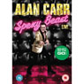 Spexy Beast Audiobook, by Alan Carr