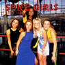 The Spice Girls Story: A Rockview Audiobiography Audiobook, by Eva Embaur