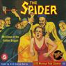 Spider #64, January 1939: The Spider (Unabridged) Audiobook, by Grant Stockbridge
