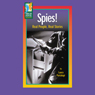 Spies!: Real People, Real Stories, by Laura Portalupi