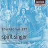 Spirit Singer (Unabridged), by Edward Willett