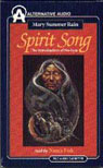 Spirit Song: The Introduction of No-Eyes, by Mary Summer Rain