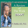 Spiritual Reality and Modern Man: A Review of the Work - 2007 Audiobook, by David R. Hawkins
