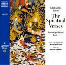 Spiritual Verses Audiobook, by Jalaloddin Rumi