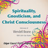 Spirituality, Gnosticism and Christ Consciousness Audiobook, by Wendell Beane