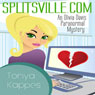 Splitsville.com (Unabridged) Audiobook, by Tonya Kappes