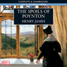The Spoils of Poynton (Unabridged), by Henry James
