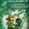 SpOkskeppet Vallona (Ghost Ship Vallona) (Unabridged), by Lena Ollmark