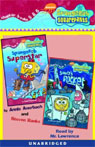 SpongeBob SquarePants: Chapter Books 5 & 6 (Unabridged), by Annie Auerbach