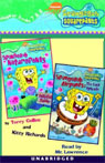 SpongeBob SquarePants: Chapter Books 7 & 8 (Unabridged) Audiobook, by Terry Collins