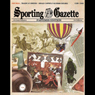 Sporting Gazette: Sporting Pastimes Edition (Unabridged) Audiobook, by Mr Punch Audio