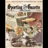 Sporting Gazette: Sports Edition (Unabridged) Audiobook, by Mr Punch Audio