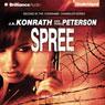 Spree: A Thriller: Chandler Series (Unabridged) Audiobook, by J. A. Konrath