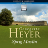Sprig Muslin (Unabridged) Audiobook, by Georgette Heyer