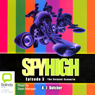 Spy High Episode #3: The Serpent Scenario (Unabridged) Audiobook, by A. J. Butcher