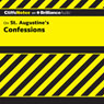 St. Augustines Confessions: CliffsNotes (Unabridged) Audiobook, by Stacy Magedanz