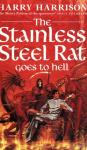 The Stainless Steel Rat Goes to Hell: Stainless Steel Rat, Book 9 (Unabridged) Audiobook, by Harry Harrison