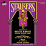 Stalkers: 19 Original Tales by the Masters of Terror (Unabridged), by Robert R McCammon