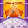Stand-Up Stanley (Unabridged) Audiobook, by Annie Aldington