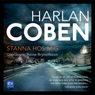 Stanna hos mig (Stay With Me) (Unabridged), by Harlan Coben