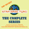 Star Base Toad: The Complete Series Audiobook, by Tom Hays