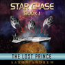 Star Chase - The Lost Prince: Star Chase, Book One (Unabridged) Audiobook, by Saxon Andrew