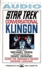 Star Trek: The Klingon Way, A Warriors Guide Audiobook, by Marc Okrand