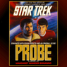 Star Trek: Probe (Adapted) Audiobook, by Margaret Wander Bonnanno