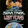 Star Trek X: The Lost Years (Adapted), by J. M. Dillard