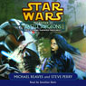 Star Wars: Clone Wars: Medstar I: Battle Surgeons Audiobook, by Michael Reaves
