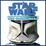 Star Wars: The Clone Wars Audiobook, by Karen Traviss